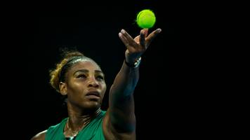 five thoughts on day eight of the australian open