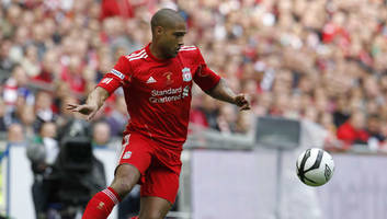 Former Chelsea & Liverpool Defender Glen Johnson Announces Retirement From Football