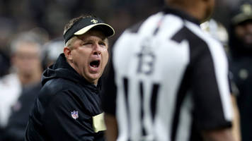 monday's hot clicks: an obscure nfl rule would allow for a rams-saints do-over