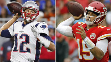 tom brady sought out patrick mahomes in locker room after afc championship win over chiefs