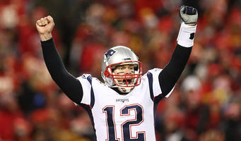 tom brady's super bowl history: every win and loss
