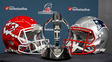 who is lamar hunt? afc championship trophy named after chiefs founder