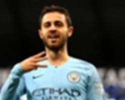 silva open to new man city contract as he shrugs off real madrid speculation