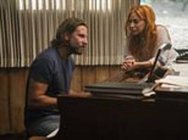 bradley cooper is snubbed for best director in oscar nominations