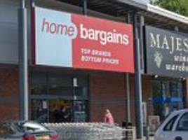 father 'organised acid attack on his three-year-old son in home bargains'