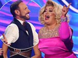 Gemma Collins thanks her fans for their support during a 'tough week' after Jason Gardiner row