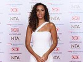 ntas 2019: stars make dazzling arrival on the red carpet