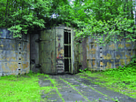 secret nuclear bunkers of cold war revealed: archaeologists uncovers hidden soviet sites in poland