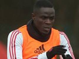 manchester united reject arsenal's move for eric bailly