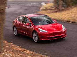 tesla has received approval to start selling the model 3 in europe (tsla)