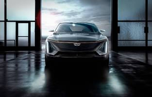 cadillac's new president says that the luxury brand can't successfully go electric by copying tesla (gm, tsla)