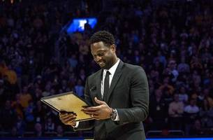In a word, Dwyane Wade's weekend at Marquette was 'perfect'