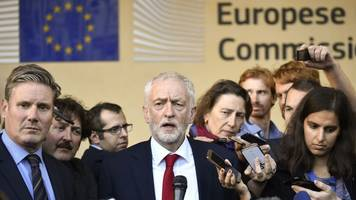 Brexit: What is Labour's customs union policy?