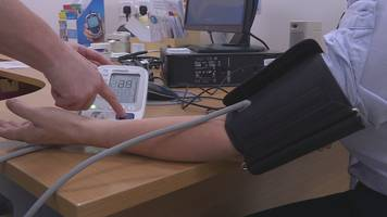 call for high blood pressure task force in scotland
