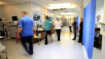 nhs wales agency staff costs spiral to cover vacancies