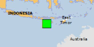 Green earthquake alert (Magnitude 6.4M, Depth:27.01km) in Indonesia 22/01/2019 05:10 UTC, About 96000 people within 100km.