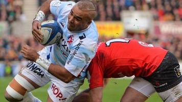 simon zebo abuse: ulster fan handed lifetime ban