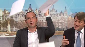Martin Lewis and Chris Skidmore on Brexit and Article 50