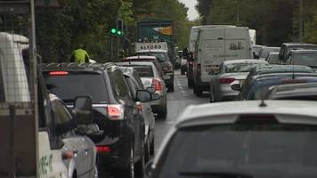 Southampton non-charging Clean Air Zone plan agreed