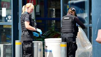 custody battle father 'plotted acid attack on own son'