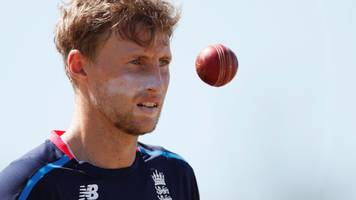 west indies v england: joe root says it does not matter who scores his team's runs