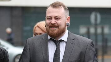 Supreme Court appeal blocked for man in Pug Nazi salute case