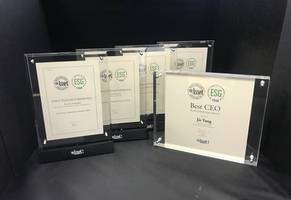 china telecom received platinum award, best ceo and other three awards by the asset