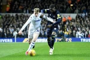 transfer rumours: premier league side target leeds starlet, stoke and middlesbrough eye championship defender