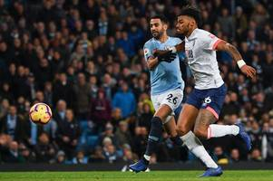 aston villa, west brom and nottingham forest join hull city in pursuit of bournemouth's tyrone mings