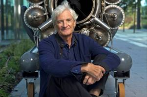 Dyson to move head office to Singapore in bombshell announcement