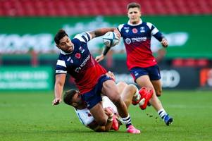 bristol bears name astonishingly strong side for exeter chiefs premiership cup showdown