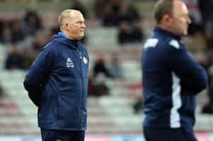 the incredible request that made former leeds united boss simon grayson decide to leave bradford city