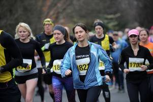 gloucester winter marathon organisers hail event a success – but not everyone is happy