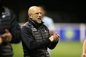 leicester city under-23s boss delighted with two up and coming talents as young foxes make it eight games unbeaten