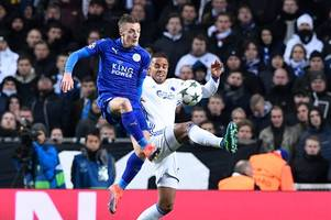 uefa figures detail the meteoric rise of leicester city following champions league campaign