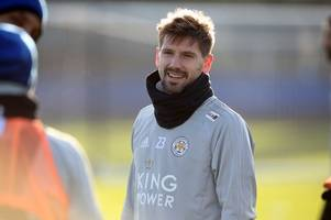 why adrien silva could be staying put at leicester city