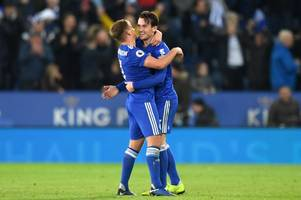 why ben chilwell says leicester city will 'come back confident' for matches against liverpool, manchester united and tottenham