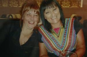 Grieving families welcome Clare's Law after losing relatives to domestic abuse