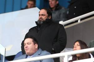 martin o'neill 'should get straight on the phone' to nottingham forest owner evangelos marinakis