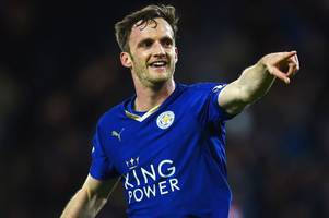 nottingham forest move for leicester city midfielder andy king - but could see defensive target move elsewhere