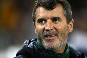 nottingham forest remain calm over roy keane situation and will not pressure him into a decision over job offer