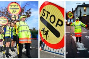 VICTORY! 248 school crossing patrols saved from axe in council U-turn