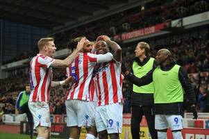 Stoke City striker offered to Turkish giants - claim