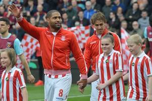 Stoke hero predicts new career for Glen Johnson – as ex-Liverpool pal praises 'best right-back I ever played with'