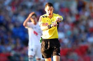 Who is Jarred Gillett? Australian PhD student will become Championship's first foreign referee