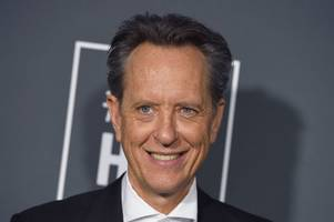 gloucestershire actor richard e grant gets first oscar nomination for latest film role
