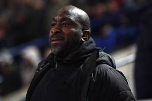 'it could happen at any point' west brom boss darren moore reflects on beating bolton