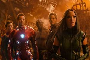avengers: endgame toys reveal shock character return and new costumes