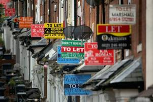 Birmingham students are overpaying on rent - according to shock statistics