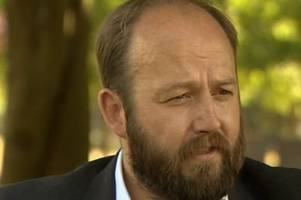 theresa may appoints former top adviser nick timothy to help run birmingham's 2022 commonwealth games